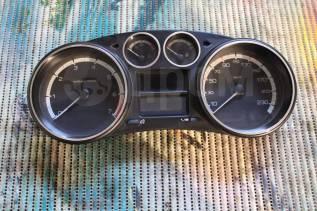 Панель приборов. Peugeot 408 Двигатели: EP6FDTM, ECF, EP6C, EP6, EP6DT, EC5F, TU5JP4, EP6CDT