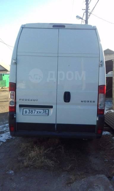 Peugeot Boxer. Продается грузовик , 2 200куб. см., 2 000кг.