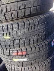Bridgestone Blizzak Revo GZ. Зимние, без шипов, 5%, 4 шт