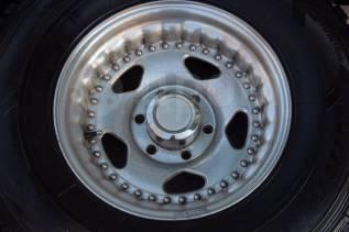 """Centerline Wheels. 8.5x16"""", 6x139.70, ET-10"""