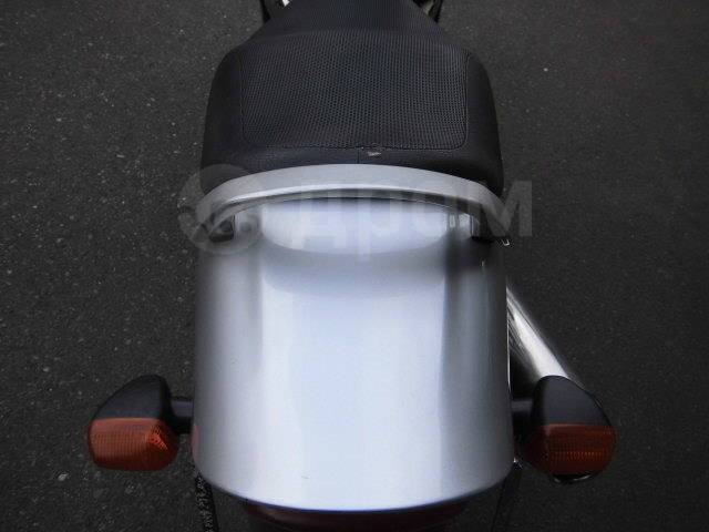 Suzuki GSX 400 Inazuma. 400куб. см., исправен, птс, без пробега