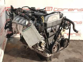 Двигатель в сборе. Mazda Premacy Двигатель FPDE. Под заказ