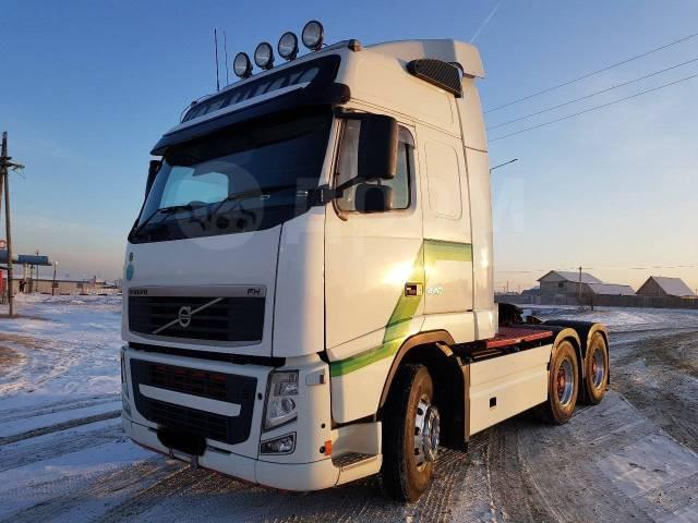 Volvo FH13. Продам Volvo fh, 12 770куб. см., 26 000кг.