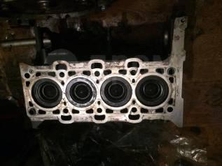 Блок цилиндров. Hyundai ix35 Hyundai Tucson Hyundai Santa Fe Двигатель D4HA
