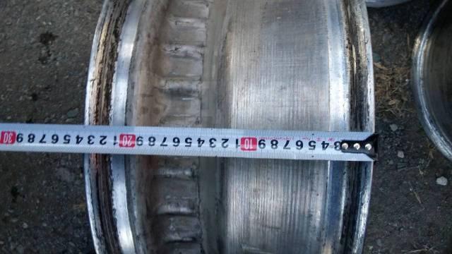 "Centerline Wheels. 8.5x16"", 6x139.70, ET-12, ЦО 110,1мм."