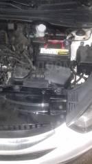 Крыло. Hyundai ix35, LM Двигатели: G4KD, G4NA
