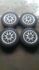 "Toyota. 6.5x15"", 5x100.00, 5x114.30, ET45, ЦО 73,0мм."