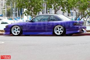 Расширитель крыла. Nissan Silvia, S13