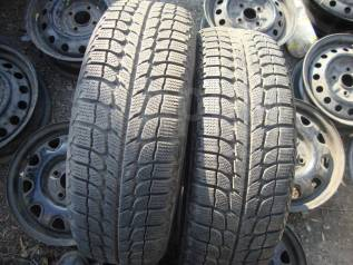 Michelin. Зимние, 10%, 2 шт