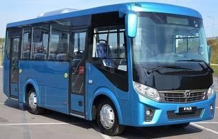 ПАЗ Вектор Next. Автобус ПАЗ Вектор Некст, 4 700куб. см., 17 мест. Под заказ