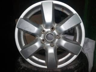 "Light Sport Wheels. 6.5x17"", 5x114.30, ET45, ЦО 66,1мм."