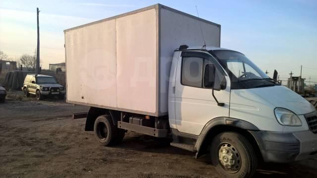 ГАЗ 3310. Продается грузовик газ 3310 Валдай, 3 800куб. см., 3 500кг., 4x2