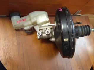 Цилиндр главный тормозной. Toyota Ractis, NCP100 Двигатель 1NZFE