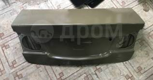 Крышка багажника. Honda Civic, FD1, FD2, FD3, FD7 Двигатели: R16A1, R16A2, R18A1, R18A2, R18A