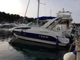 Bayliner. 2007 год год, длина 8,76м., двигатель стационарный, 297,00л.с.