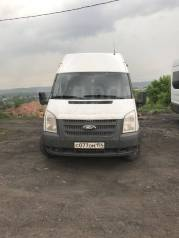 Ford Transit. Форд транзит, 25 мест