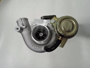 Турбина. Mitsubishi: Pajero, Delica, Nativa, Montero, Montero Sport, Challenger Двигатель 4M40