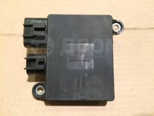 Блок управления вентилятором. Mazda CX-7, ER, ER19, ER3P
