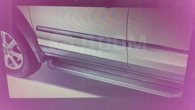 Подножка. Honda CR-V