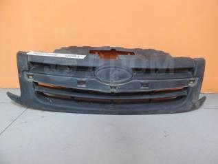 Решетка радиатора. Лада Гранта
