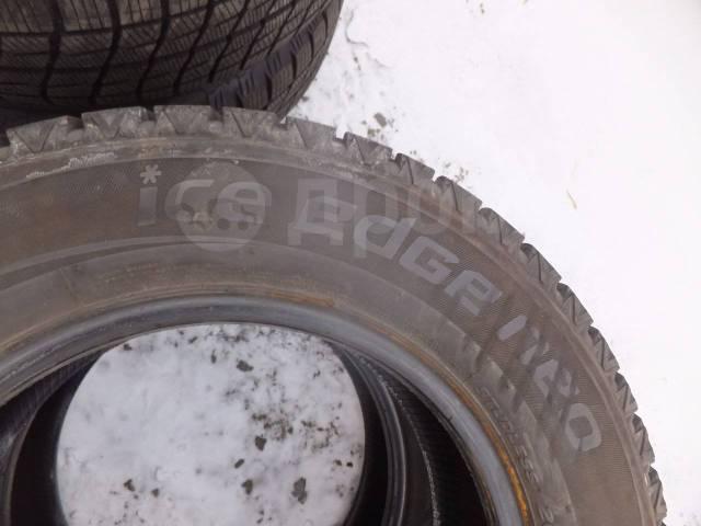 Zetro Ice Edge Neo. Зимние, без шипов, 10%, 4 шт. Под заказ