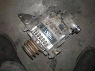Генератор. Isuzu Elf Двигатели: 4HK1, 4HK1TCC, 4HK1TCN, 4HK1TCS