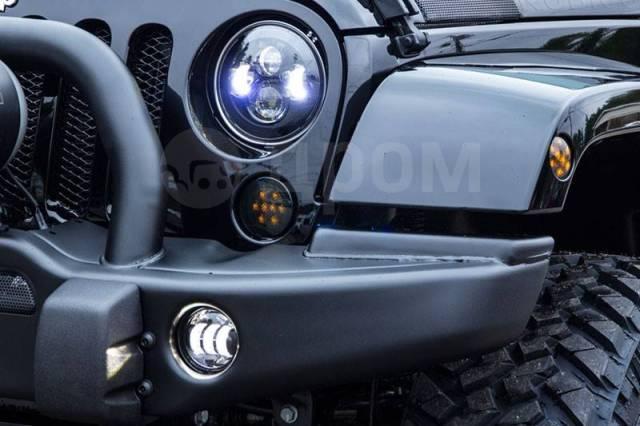 Фара. Ford Mustang ТагАЗ Тагер УАЗ 469, 315196 ГАЗ 24 Волга Лада 4x4 2121 Нива, 2121 Лада 2101, 2101 Лада 2121 4x4 Нива Hummer H2 Двигатель ZMZ4091