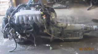 Двигатель в сборе. Toyota Altezza, JCE10, JCE10W Двигатель 2JZGE