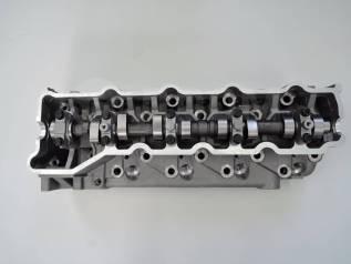 Головка блока цилиндров. Mitsubishi: 1/2T Truck, L200, Delica, Pajero, Nativa, Montero Sport, Montero, Pajero Sport, Challenger, Canter Двигатель 4M40