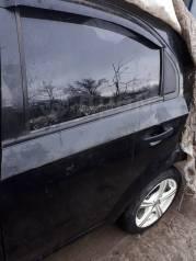 Дверь боковая. Chevrolet Aveo, T250 Двигатели: L14, L44, L91, L95, LDT, LHD, LHQ, LMU, LQ5, LV8, LX6, LXT, LXV, LY4