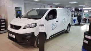 Peugeot. Peuget Expert 2018 NEW, 2 000куб. см., 1 000кг.