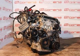 Двигатель в сборе. Nissan Serena, PC24 Двигатель SR20DE. Под заказ