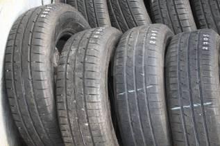Bridgestone Ecopia EX20. Летние, 2014 год, 10%, 4 шт