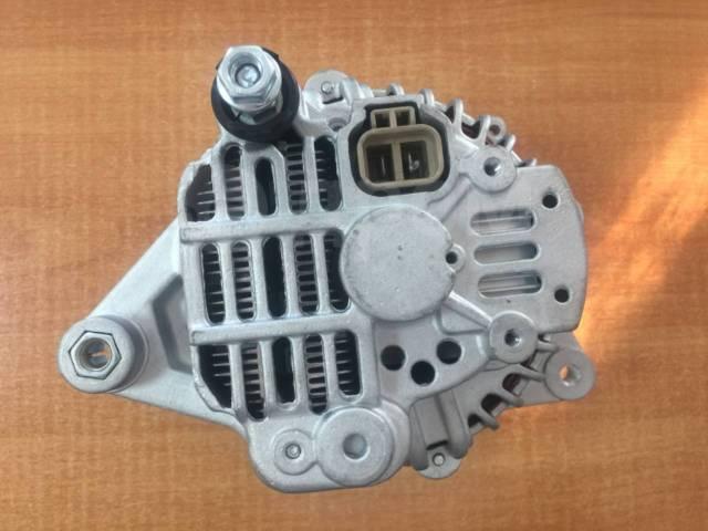 Генератор. Mitsubishi: L200, Delica, Pajero, Nativa, Montero, Montero Sport, Challenger, Pajero Sport Двигатели: 6G72, 6G74, 6G75. Под заказ