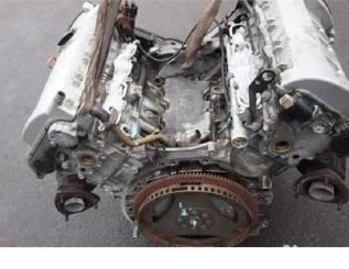 Двигатель в сборе. Audi A8. Под заказ