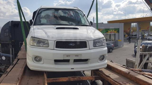 Клемма. Subaru Forester, SG5 Двигатели: EJ202, EJ203