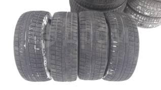Bridgestone Blizzak Revo GZ. Зимние, без шипов, 2010 год, 20%, 4 шт