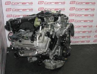 Двигатель в сборе. Toyota Kluger V Двигатель 2GRFE. Под заказ