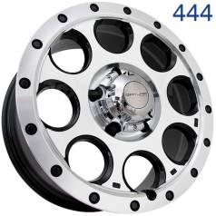 """Sakura Wheels. 8.0x18"""", 5x150.00, ET30, ЦО 110,5мм."""