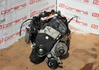 Двигатель в сборе. Volkswagen Bora Двигатели: AHW, AKQ, APE, AXP, BCA. Под заказ