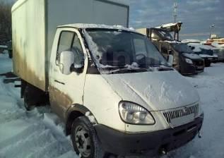 ГАЗ 3302. ГАЗ-3302, 2 500куб. см., 1 450кг.