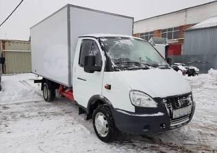 ГАЗ 3302. ГАЗ-3302, 2 000куб. см., 1 200кг.