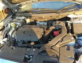 Двигатель в сборе. Mitsubishi Lancer, CX4A, CY3A, CY4A, CY6A, CY, CZ4A Двигатели: 4B11, 4B11T