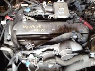 Двигатель в сборе. Toyota: Crown Majesta, Mark II Wagon Blit, Crown, Verossa, Soarer, Mark II, Cresta, Chaser Двигатель 1JZGTE