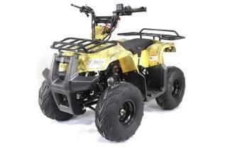 Квадроцикл ATV 110 RIDER. исправен, без птс, без пробега. Под заказ