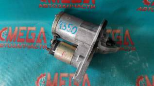 Стартер. Nissan: Wingroad, Latio, Cube Cubic, Tiida, Micra C+C, Cube, Bluebird Sylphy, Micra, Tiida Latio, Qashqai, March, AD, Note Двигатели: HR15DE...