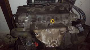 Двигатель в сборе. Nissan AD, MVY10 Двигатель GA13DS