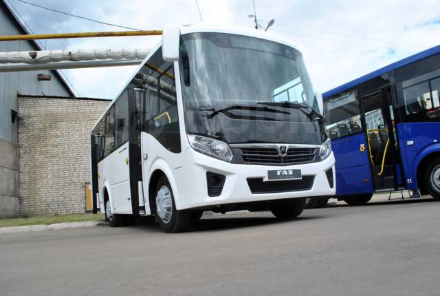 ПАЗ Вектор Next. Продается автобус ПАЗ 320405-04 (Вектор NEXT) Новый! В Наличии!, 17 мест, В кредит, лизинг