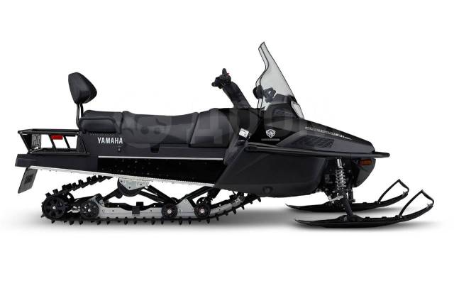 Yamaha Viking Professional II. исправен, есть птс, без пробега