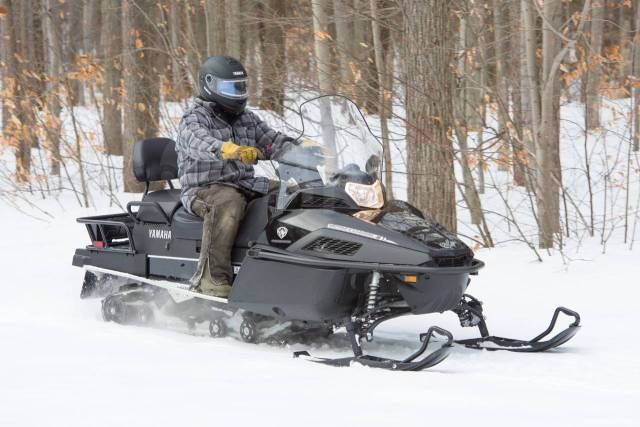 Yamaha Viking Professional II. исправен, есть птс, без пробега. Под заказ